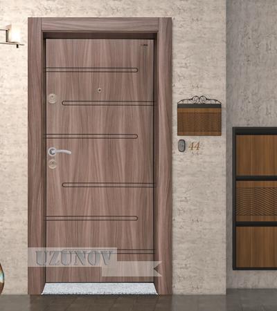 Врата Старлайф SL 205 Танганика
