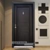 Блиндирана врата Т505