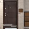 Врата Старлайф SL 201 Венге