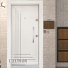 Врата Старлайф SL 204 Бяла перла