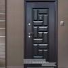 Метална врата 602