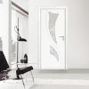 Интериорна врата модел 31
