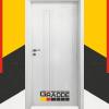 Врата Gradde серия Wartburg модел Full Сибирска Лиственица
