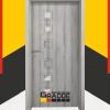 Врата Gradde Reichsburg цвят Ясен Вералинга