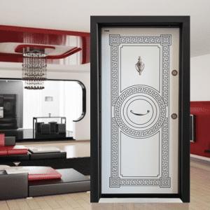 Star Çelik Серия Park Door