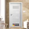 Врата Gradde серия BLOMENDAL модел 1 Сибирска Лиственица