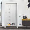 Врата Gradde серия REICHSBURG модел 4 Сибирска Лиственица