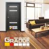 Врата Gradde серия SCHWERIN модел 2 Череша Сан Диего
