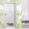 Врата Gradde серия ZWINGER модел 2 Сибирска Лиственица