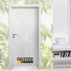 Врата Gradde серия ZWINGER модел full Сибирска Лиственица