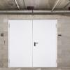 Пожароустойчива врата REI 60 двукрила