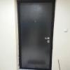 Метална врата кована мед
