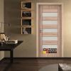 Интериорна врата Gradde серия Aaven Glas Дъб Вераде
