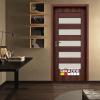Интериорна врата Gradde серия Aaven Glas Шведски Дъб