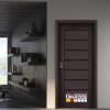 Интериорна врата Gradde серия Axel Full Орех Рибейра