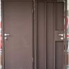 Метална врата за апартаменти и мазета