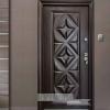 Метална врата 833P
