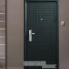 Метална врата JW 002