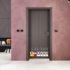 Алуминиева врата GRADDE Череша Сан Диего