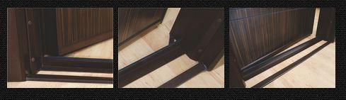 Касата на врата T 1002