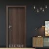 Интериорна врата Porta DECOR P Дъб Хавана 3D